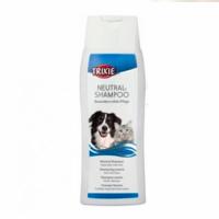 Трикси Нейтральный шампунь для собак и кошек TRIXIE 250 мл ТХ-2907