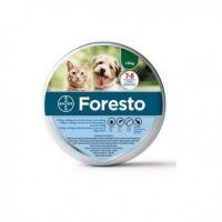 Форесто (Foresto) ошейник против блох для мелких собак и кошек, 38 см
