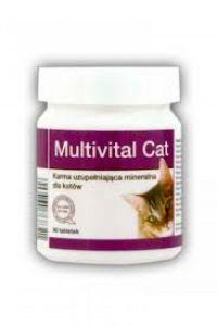 Dolfos Multivital Cat (Долфос Мультивитал Кет) 20 г ( 90 шт)