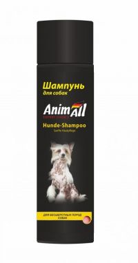 AnimАll (Энимал) шампунь для собак бесшерстных пород 250 мл