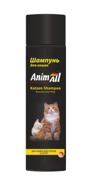 AnimАll (Энимал) шампунь для кошек 250 мл