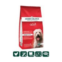 Arden Grange Adult Dog Chicken & Rice 6 кг