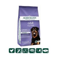 Arden Grange  Adult Dog Large Breed with fresh chicken & rice 2 кг, 12 кг