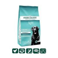 Arden Grange Adult Dog Light with fresh chicken & rice 2 кг
