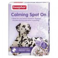 Beaphar (Беафар) NO STRESS spot on Dog - Капли для собак Антистресс 1 пипетка