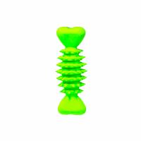 Croci Игрушка для собак кость с шипами, резина, 12 см