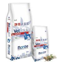 Monge VetSolution Dog Cardiac Монж диета для собак при заболеваниях сердца 2 кг; 12 кг