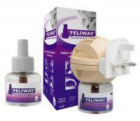 Feliway Феливей Диффузор + сменный блок 48 мл. Для коррекции поведения кошек.
