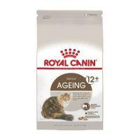 Royal Canin Cat Ageing 12+  - Роял Канин для кошек старше 12 лет сухой корм 400 г, 2 кг