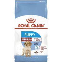 Royal Canin Medium Puppy 1 кг, 4 кг, 15 кг