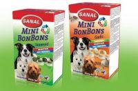Sanal Mini BonBons Garlic