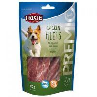 TRIXIE 31 532 Трикси куриное филе для собак 100г