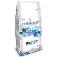 Monge VetSolution Dog Dermatosis Монж диета для собак Дерматозис 2 кг; 12 кг