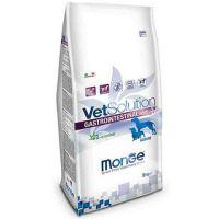 Monge VetSolution Dog Gastrointestinal Монж диета для собак Интестинал 2 кг; 12 кг