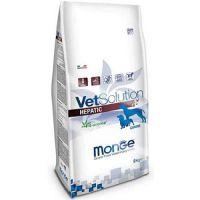 Monge VetSolution Dog Hepatic Монж диета для собак Гепатик 2 кг; 12 кг