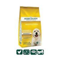Arden Grange Weaning Puppy rich in fresh chicken & rice 2 кг